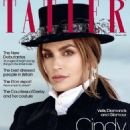 Cindy Crawford for Tatler Magazine (September 2018) - 454 x 568