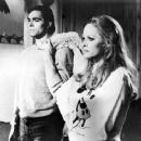 Fabio Testi and Ursula Andress - 450 x 365