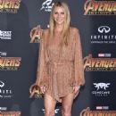 Gwyneth Paltrow – 'Avengers: Infinity War' Premiere in Los Angeles - 454 x 684
