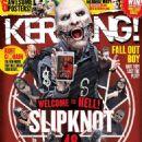 Slipknot - 454 x 616