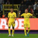 RSC Anderlecht v Paris Saint-Germain - UEFA Champions League - 454 x 323