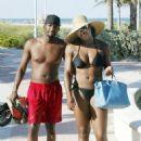 Serena Williams - Miami Beach