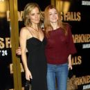 Emma Caulfield - 'Darkness Falls' Premiere - January 22, 2003
