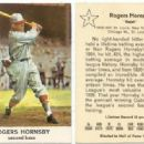 Rogers Hornsby - 454 x 316