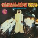 Parliament Album - Live - P.Funk Earth Tour