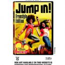 Jump In dvd cover