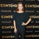 Amy Adams – Deadline Contenders in Los Angeles