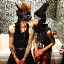 Andy Sixx and Juliet Simms - 454 x 454