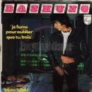 Alain Bashung - Je fume pour oublier que tu bois / Bijou bijou