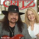Gary Rossington and Dale Krantz-Rossington - 236 x 319
