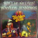 Willie Nelson - 18 Golden Hits
