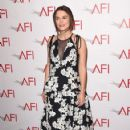 Keira Knightley attends the 15th Annual AFI Awards at Four Seasons Hotel Los Angeles at Beverly Hills on January 9, 2015 in Beverly Hills, California