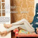 Ecija Ojdanić  -  Magazine Layout - 454 x 287