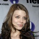 """Amber Benson - """"Race You To The Bottom"""" World Premiere"""