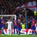 FC Barcelona - Paris Saint Germain - 454 x 303