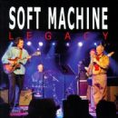 Soft Machine - Live at the New Morning: The Paris Concert