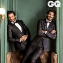 Anil Kapoor - GQ Magazine Pictorial [India] (June 2017) - 454 x 605