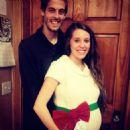 Jill Duggar Shows Baby Bump in Prom Pose With Hubby Derick Dillard
