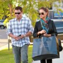 Nick Lachey: Not Sweating Timing of Jessica's Engagement