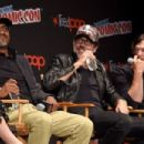 Norman Reedus- October 8, 2016- AMC Presents 'The Walking Dead' at New York Comic Con