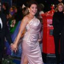 Kelly Brook – 'Mary Poppins Returns' Premiere in London