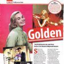 Shirley Eaton - Yours Retro Magazine Pictorial [United Kingdom] (2 February 2017) - 454 x 642