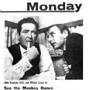 Suspense - See the Monkey Dance  (BBC-TV) - 454 x 584