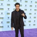 Chayanne– Latin American Music Awards 2017 in Los Angeles