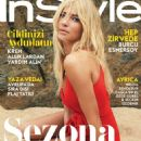 Burcu Esmersoy - InStyle Magazine Pictorial [Turkey] (August 2017) - 454 x 609