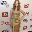 Rebecca Mader - TV Guide's Sexiest Stars Party May 1, 2008
