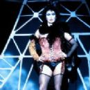 Tim Curry as Dr. Frank-N-Furter in The Rocky Horror Picture (1975) - 202 x 307