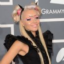The 55th Annual GRAMMY Awards - Arrivals - 454 x 633