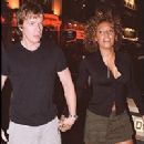 Melanie Brown and Max Beesley - 200 x 260