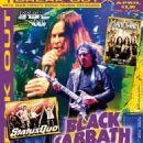 Ozzy Osbourne & Tony Iommi