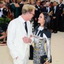 Jennifer Connelly – 2018 MET Costume Institute Gala in NYC - 454 x 568