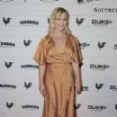 Jennie Garth – Grand Opening of Yardbird Southern Table and Bar in LA