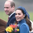 Kate Middleton – Attends Sunday Sservice in King's Lynn - 454 x 657