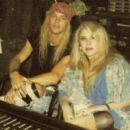 Bret Michaels & Stevie Nicks