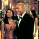 Gabrielle Union and LL Cool J