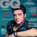 Elvis Presley - 454 x 602
