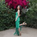 Victoria Justice: 2019 ZOEasis at Coachella Valley Music and Arts Festival