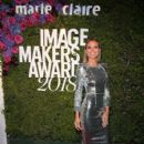 Heidi Klum : Marie Claire's Image Makers Awards 2018 - 400 x 600