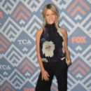 Kaitlin Olson – 2017 FOX Summer All-Star party at TCA Summer Press Tour in LA - 454 x 642
