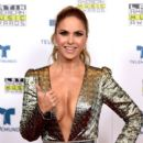 Lucero- 2016 Latin American Music Awards - Press Room - 400 x 600