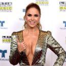 Lucero- 2016 Latin American Music Awards - Press Room