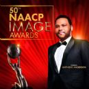 50th NAACP Image Awards - Anthony Anderson