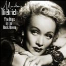 The Boys in the Back Room - Marlene Dietrich - Marlene Dietrich