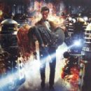 Doctor Who (2005) - 454 x 295