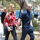 Jason Statham- May 29, 2016-Grab Lunch in Malibu