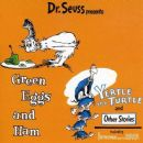 Dr Seuss Presents Green Eggs and Ham, and Other Stories